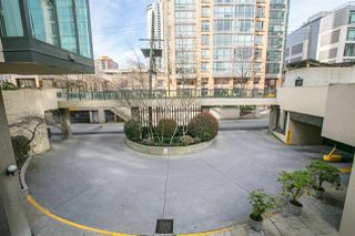 "Photo 4: 2204 1155 HOMER Street in Vancouver: Yaletown Condo for sale in ""CITY CREST"" (Vancouver West)  : MLS®# R2040880"