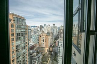 "Photo 18: 2204 1155 HOMER Street in Vancouver: Yaletown Condo for sale in ""CITY CREST"" (Vancouver West)  : MLS®# R2040880"