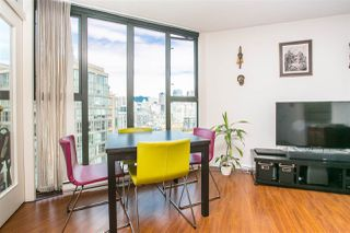 "Photo 9: 2204 1155 HOMER Street in Vancouver: Yaletown Condo for sale in ""CITY CREST"" (Vancouver West)  : MLS®# R2040880"