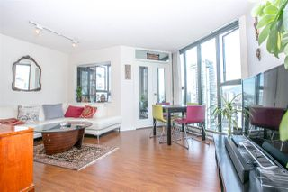 "Photo 8: 2204 1155 HOMER Street in Vancouver: Yaletown Condo for sale in ""CITY CREST"" (Vancouver West)  : MLS®# R2040880"
