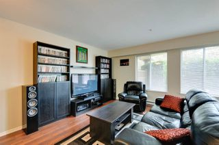 "Photo 7: 112 1009 HOWAY Street in New Westminster: Uptown NW Condo for sale in ""HUNTINGTON WEST"" : MLS®# R2045369"