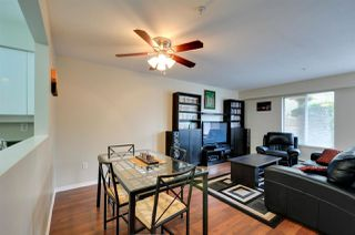"Photo 6: 112 1009 HOWAY Street in New Westminster: Uptown NW Condo for sale in ""HUNTINGTON WEST"" : MLS®# R2045369"