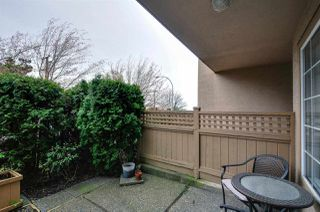 "Photo 9: 112 1009 HOWAY Street in New Westminster: Uptown NW Condo for sale in ""HUNTINGTON WEST"" : MLS®# R2045369"