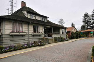 """Photo 17: 112 1009 HOWAY Street in New Westminster: Uptown NW Condo for sale in """"HUNTINGTON WEST"""" : MLS®# R2045369"""