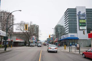 "Photo 15: 112 1009 HOWAY Street in New Westminster: Uptown NW Condo for sale in ""HUNTINGTON WEST"" : MLS®# R2045369"