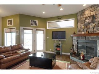 Photo 4: 58122 Millbrook Road East in Dugald: Anola / Dugald / Hazelridge / Oakbank / Vivian Residential for sale (Winnipeg area)  : MLS®# 1606540