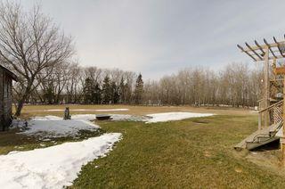 Photo 42: 58122 Millbrook Road East in Dugald: Anola / Dugald / Hazelridge / Oakbank / Vivian Residential for sale (Winnipeg area)  : MLS®# 1606540