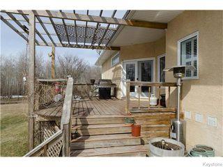 Photo 17: 58122 Millbrook Road East in Dugald: Anola / Dugald / Hazelridge / Oakbank / Vivian Residential for sale (Winnipeg area)  : MLS®# 1606540