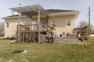 Photo 43: 58122 Millbrook Road East in Dugald: Anola / Dugald / Hazelridge / Oakbank / Vivian Residential for sale (Winnipeg area)  : MLS®# 1606540