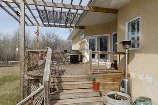 Photo 44: 58122 Millbrook Road East in Dugald: Anola / Dugald / Hazelridge / Oakbank / Vivian Residential for sale (Winnipeg area)  : MLS®# 1606540