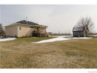 Photo 19: 58122 Millbrook Road East in Dugald: Anola / Dugald / Hazelridge / Oakbank / Vivian Residential for sale (Winnipeg area)  : MLS®# 1606540