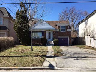 Photo 4: 88 Brookview Drive in Toronto: Englemount-Lawrence House (Sidesplit 3) for sale (Toronto C04)  : MLS®# C3451474