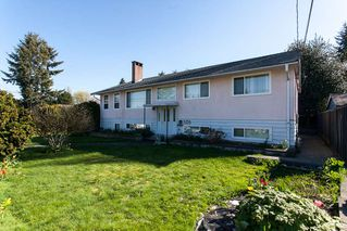 Photo 1: 9236 114 Street in Delta: Annieville House for sale (N. Delta)  : MLS®# R2056588