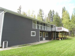 Photo 14: 7630 WANSA Road in Prince George: Pineview House for sale (PG Rural South (Zone 78))  : MLS®# R2063588
