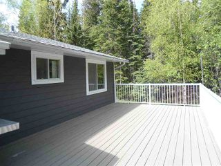 Photo 13: 7630 WANSA Road in Prince George: Pineview House for sale (PG Rural South (Zone 78))  : MLS®# R2063588