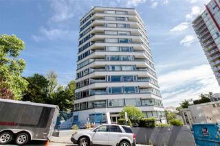 "Photo 1: 1101 31 ELLIOT Street in New Westminster: Downtown NW Condo for sale in ""ROYAL ALBERT TOWERS"" : MLS®# R2068328"