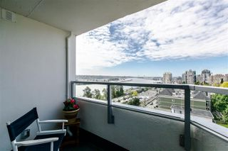 "Photo 11: 1101 31 ELLIOT Street in New Westminster: Downtown NW Condo for sale in ""ROYAL ALBERT TOWERS"" : MLS®# R2068328"
