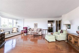 "Photo 6: 1101 31 ELLIOT Street in New Westminster: Downtown NW Condo for sale in ""ROYAL ALBERT TOWERS"" : MLS®# R2068328"