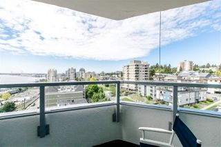 "Photo 12: 1101 31 ELLIOT Street in New Westminster: Downtown NW Condo for sale in ""ROYAL ALBERT TOWERS"" : MLS®# R2068328"