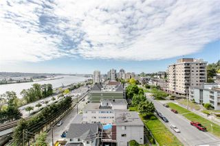 "Photo 14: 1101 31 ELLIOT Street in New Westminster: Downtown NW Condo for sale in ""ROYAL ALBERT TOWERS"" : MLS®# R2068328"