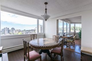 "Photo 9: 1101 31 ELLIOT Street in New Westminster: Downtown NW Condo for sale in ""ROYAL ALBERT TOWERS"" : MLS®# R2068328"