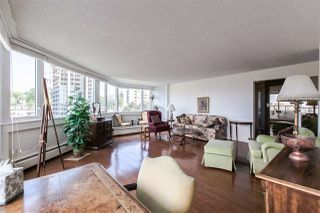 "Photo 3: 1101 31 ELLIOT Street in New Westminster: Downtown NW Condo for sale in ""ROYAL ALBERT TOWERS"" : MLS®# R2068328"