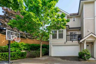 "Main Photo: 14 21535 88 Avenue in Langley: Walnut Grove Townhouse for sale in ""REDWOOD LANE"" : MLS®# R2072212"