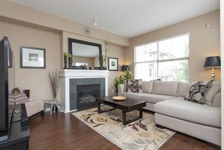 "Photo 3: 92 15152 62A Avenue in Surrey: Sullivan Station Townhouse for sale in ""Uplands at Panorama Place"" : MLS®# R2072531"