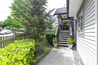 "Photo 2: 92 15152 62A Avenue in Surrey: Sullivan Station Townhouse for sale in ""Uplands at Panorama Place"" : MLS®# R2072531"