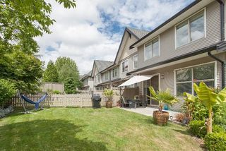 "Photo 17: 92 15152 62A Avenue in Surrey: Sullivan Station Townhouse for sale in ""Uplands at Panorama Place"" : MLS®# R2072531"