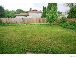 Photo 12: 2 Hawstead Road in Winnipeg: Fort Garry / Whyte Ridge / St Norbert Residential for sale (South Winnipeg)  : MLS®# 1614903