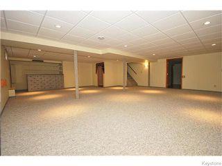 Photo 11: 2 Hawstead Road in Winnipeg: Fort Garry / Whyte Ridge / St Norbert Residential for sale (South Winnipeg)  : MLS®# 1614903
