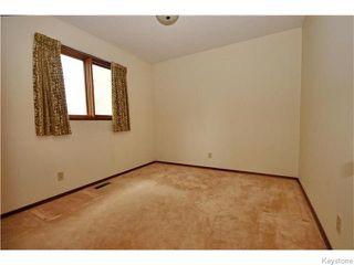 Photo 9: 2 Hawstead Road in Winnipeg: Fort Garry / Whyte Ridge / St Norbert Residential for sale (South Winnipeg)  : MLS®# 1614903