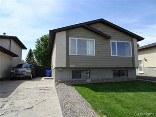 Photo 30: 6819 WHELAN Drive in Regina: Rochdale Park Single Family Dwelling for sale (Regina Area 01)  : MLS®# 574968