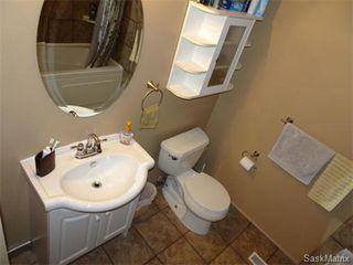 Photo 18: 6819 WHELAN Drive in Regina: Rochdale Park Single Family Dwelling for sale (Regina Area 01)  : MLS®# 574968