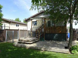 Photo 31: 6819 WHELAN Drive in Regina: Rochdale Park Single Family Dwelling for sale (Regina Area 01)  : MLS®# 574968