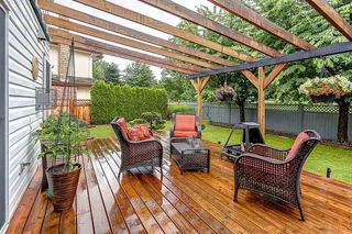 Photo 19: 11824 189B Street in Pitt Meadows: Central Meadows House for sale : MLS®# R2080876