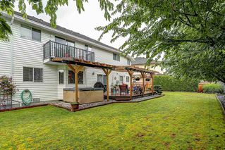 Photo 20: 11824 189B Street in Pitt Meadows: Central Meadows House for sale : MLS®# R2080876