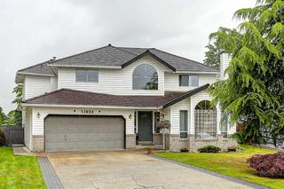 Photo 1: 11824 189B Street in Pitt Meadows: Central Meadows House for sale : MLS®# R2080876