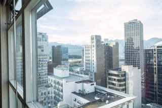 Photo 2: 2005 438 SEYMOUR Street in Vancouver: Downtown VW Condo for sale (Vancouver West)  : MLS®# R2082048