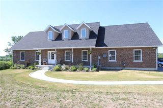 Photo 1: C1405 Regional Rd 12 Road in Brock: Rural Brock House (Bungalow) for sale : MLS®# N3545990