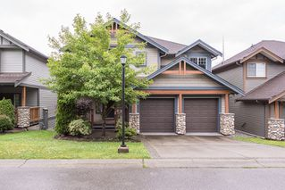 "Main Photo: 5 13887 DOCKSTEADER Loop in Maple Ridge: Silver Valley House for sale in ""SILVER RIDGE"" : MLS®# R2090334"