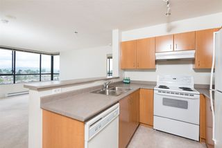 """Photo 7: 1509 5288 MELBOURNE Street in Vancouver: Collingwood VE Condo for sale in """"Emerald Park Place"""" (Vancouver East)  : MLS®# R2092306"""