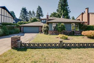 Photo 2: 19558 116B Ave Pitt Meadows MLS 2100320 3 Bedroom 3 Level Split