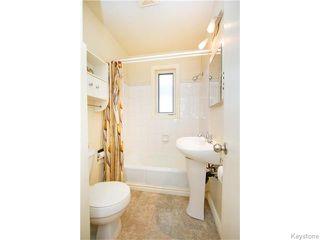 Photo 7: 602 Roanoke Street in Winnipeg: East Transcona Residential for sale (3M)  : MLS®# 1622631