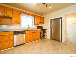 Photo 4: 602 Roanoke Street in Winnipeg: East Transcona Residential for sale (3M)  : MLS®# 1622631