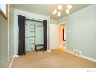 Photo 8: 602 Roanoke Street in Winnipeg: East Transcona Residential for sale (3M)  : MLS®# 1622631