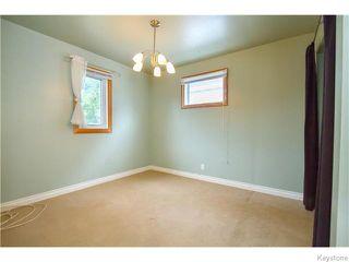 Photo 9: 602 Roanoke Street in Winnipeg: East Transcona Residential for sale (3M)  : MLS®# 1622631