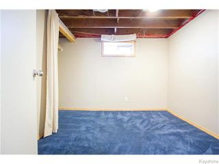 Photo 13: 602 Roanoke Street in Winnipeg: East Transcona Residential for sale (3M)  : MLS®# 1622631