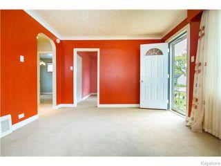 Photo 2: 602 Roanoke Street in Winnipeg: East Transcona Residential for sale (3M)  : MLS®# 1622631